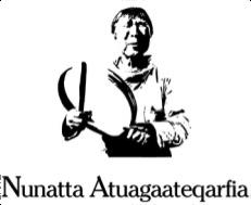 Nunatta-Atuagaateqarfia logo